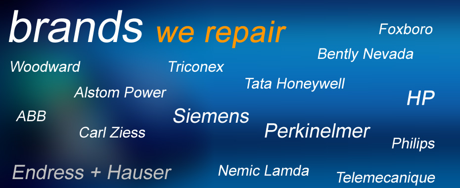 Product Repaired of Manufacturer - EMS INC