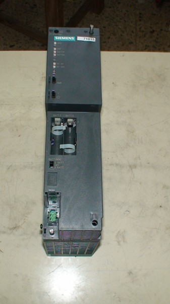 Power supply 20A