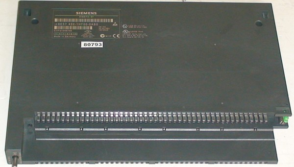 ANALOG OUTPUT CARD 6ES7 432-1HF00-0AB0