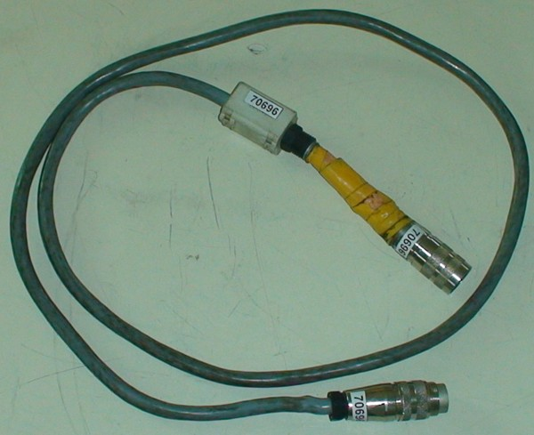 Spectro Machine Cable