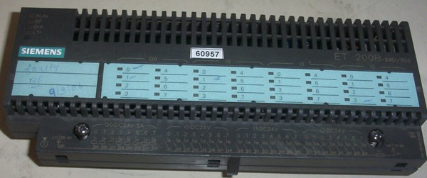 PLC Digital In/Output Module 6ES7 133-0BN01-0XB0