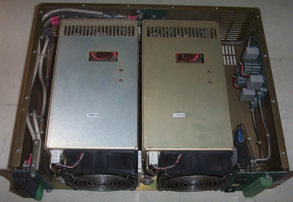Power Supply Model No:ACE 101