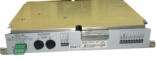 Power Supply BRG NTB02-00