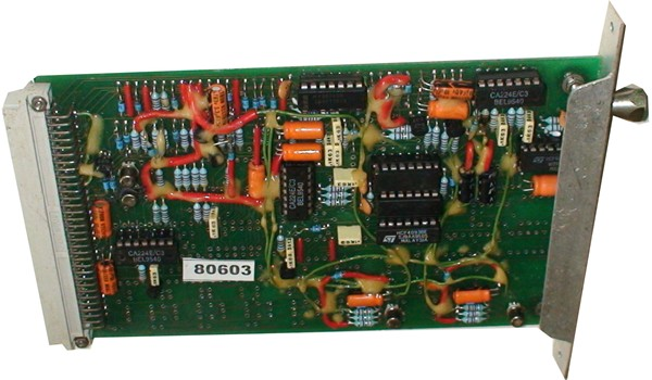 INTERFACE MODULE Model No:ECU-IFB-01