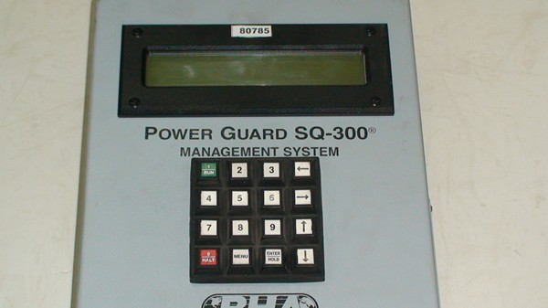 Power Guard  SQ300 Management system