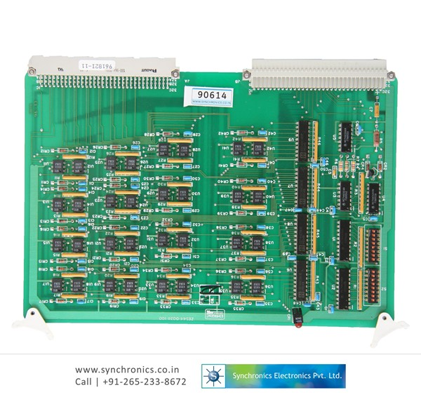 32-DIGITAL INPUT INTERFACE CARD ZE544-002A-100