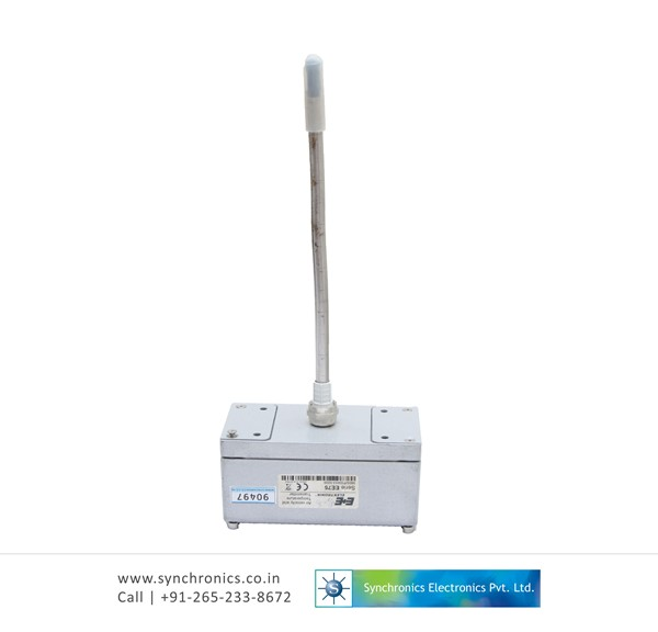 EE75 Air Velocity And Temperature Transmitter