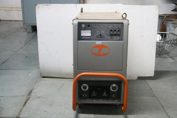 DC TIG Welding Power Source DT-NP3V
