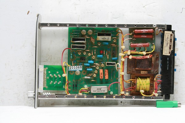 Directional Relay Power Supply Card (TMWD) IR_0.2_