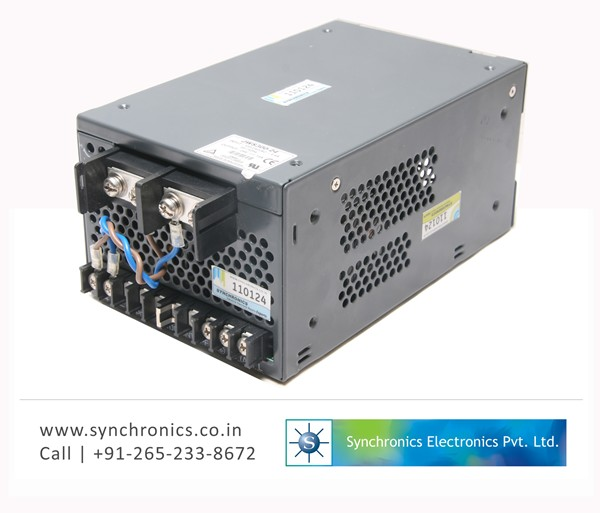 Power Supply JWS300-24