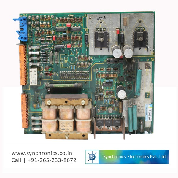CNC Machine Power Board 6RB2025-0FA01