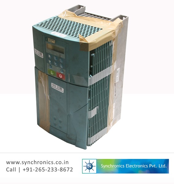 Eurotherm 690 Series Frequency Inverter
