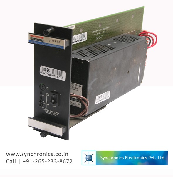 SSP BUS 5V/24A POWER SUPPLY FY05024GN