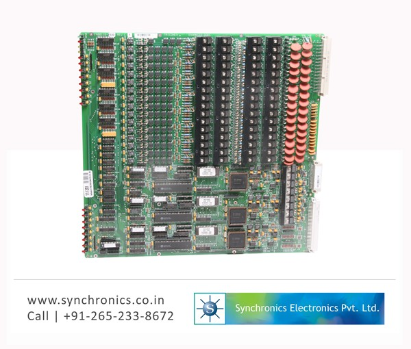3604E OUTPUT MODULE DIGITAL 24VAC 16POINT TMR