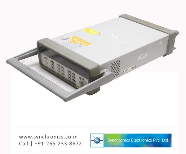 34970A Data Acquisition / Data Logger Switch Unit