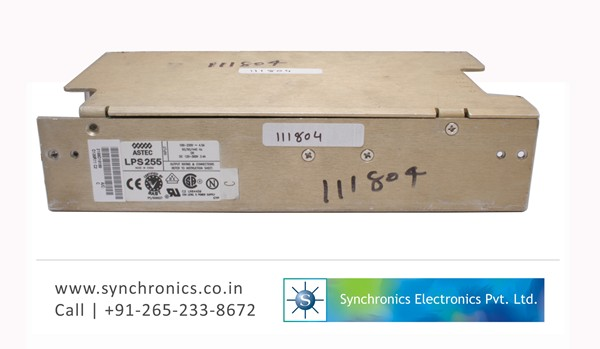LPS255 Power Supply