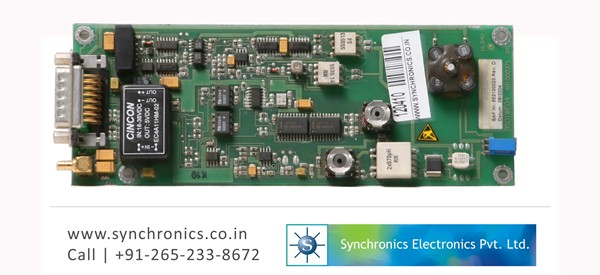 BS01WE04 SRS Interface Card of CT Machine