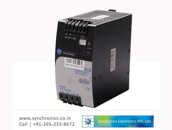 POWER SUPPLY 1606-XLS480E-3