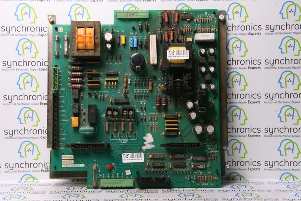 1395 DC Drive PSI Switcher Board
