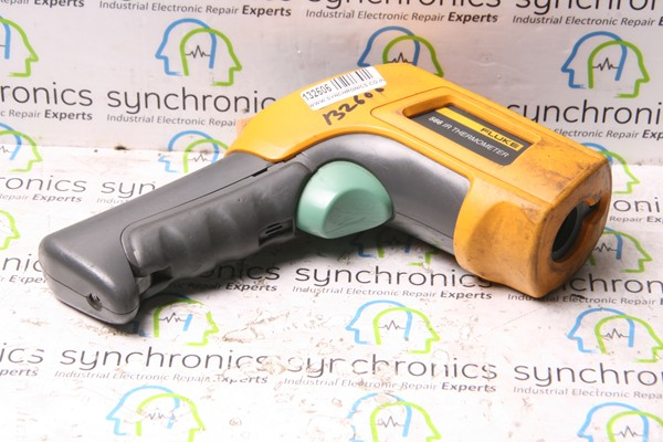 566 Infrared Thermometer