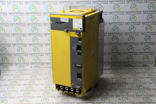 Power Supply Module A06B-6120-H030