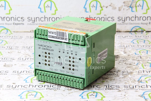 G122-828B017 Velocity And Pressure (VP) Controller