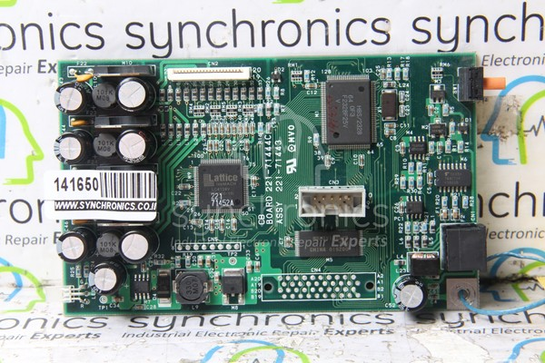 CPU Board of AOC 20s P/N 221-71443-91