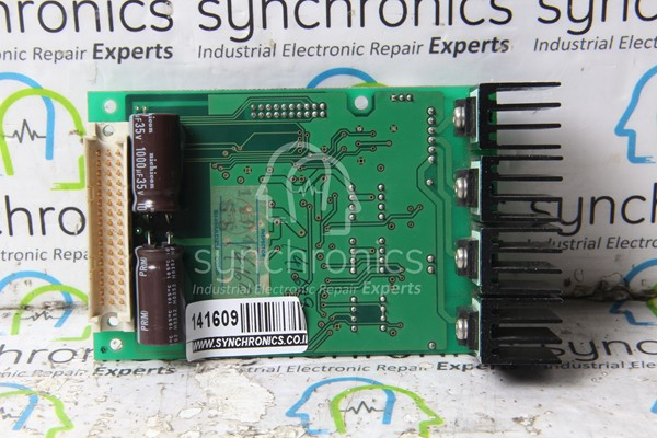 LC2K-PUMP1 Card Assy 228-37345 PCB 228-37346B