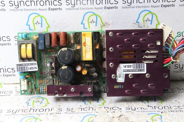 Power Supply FLU4-150-4AD