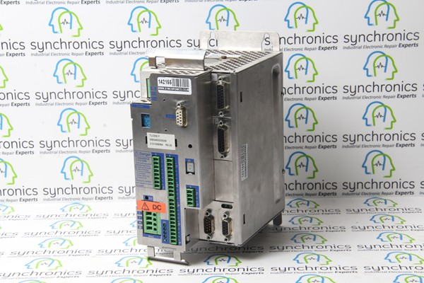 TLC532 F Twin Line Controller  for AC Synchronous Servomotors