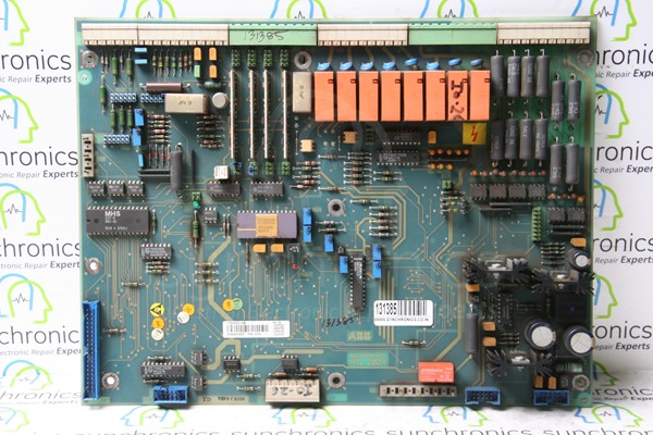 YT204001-KB CONNECTION BOARD YPQ202A
