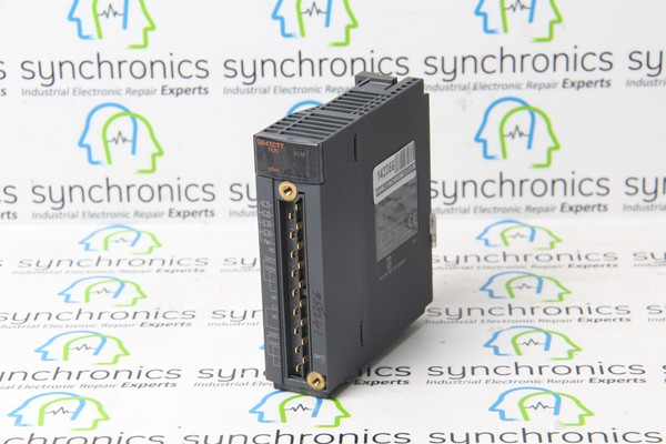 Temperature Control Unit Q64TCTT