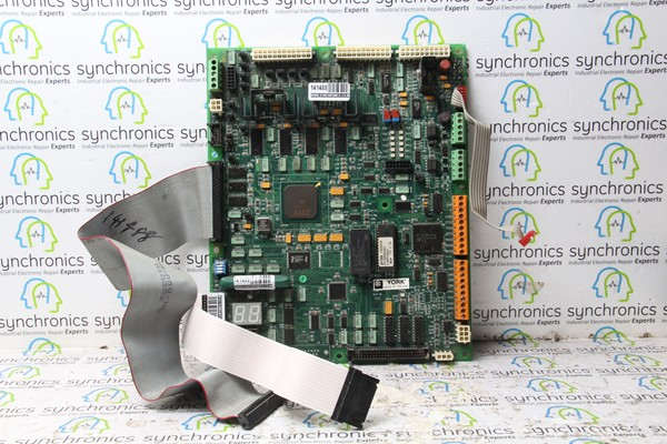 Centrifugal Chiller Mother Board 031-01796-002