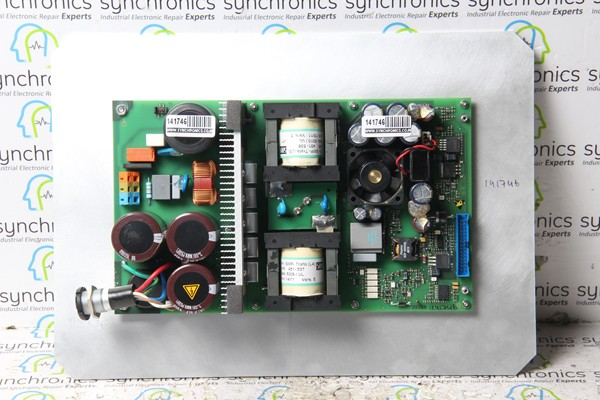 Power Supply Board G-1252-027