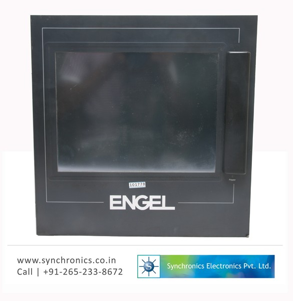 Kemro K2-400 PANEL-PC DISPLAY ENGEL