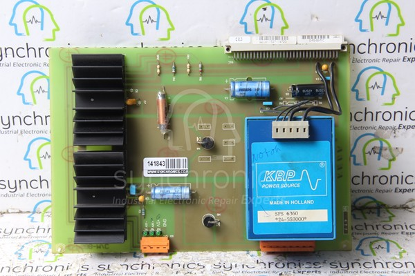 Power Supply E-PS88-M/C D1527C
