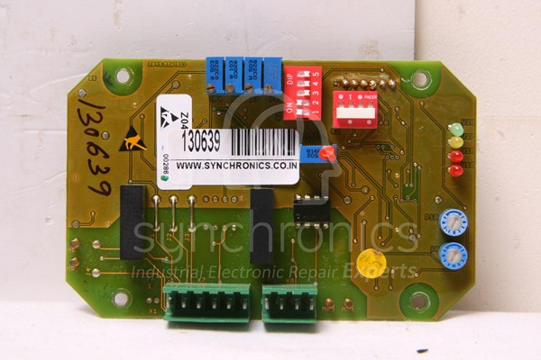Interface Board 556/03-01 42.09 GO