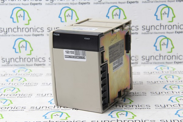 Power Supply Unit CQM1-PA206