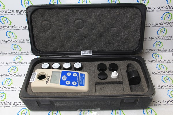 Electronic Turbidimeter TN-100