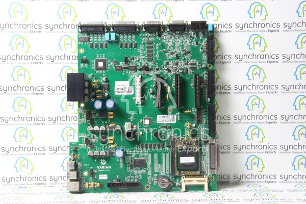 Gas Chromatograph Mainboard GC-450