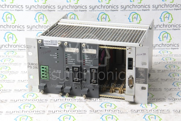 Roland Power Supply CPU Box SUCOS PS 316