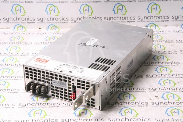 RSP-3000-48 Power Supply