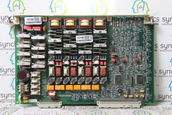 F6000 VI Amplifier Board