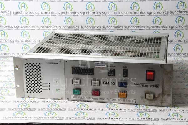 S 5 Power Supply SM10/HB1