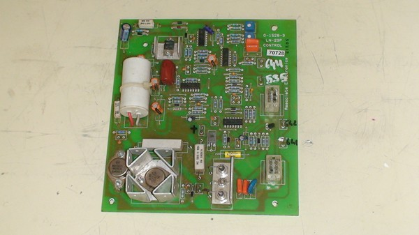Wire Feeder Control Card G1528-4 LN231