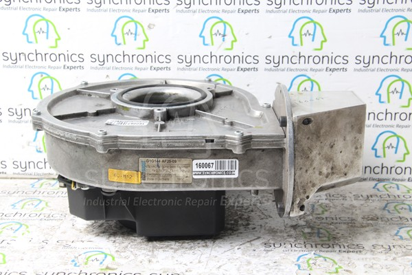 Windjammer Vacuum Pump Blower Model-G1G144-AF25-09 Part No-F2.115.2521/02
