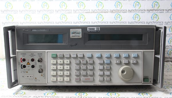 5500A Multi-Function Calibrator