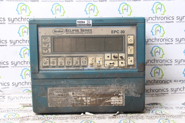 EPC30 ECLIPSE Series Pattern Control System