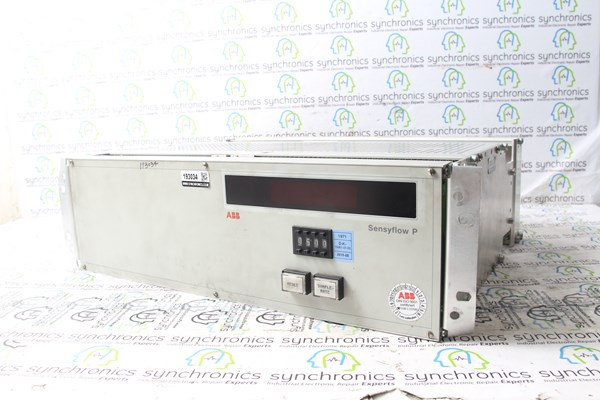 Sensyflow P Thermal Mass Flowmeter FMT700-P