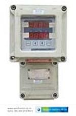 Flame Proof Digital Indicator Dual Channel